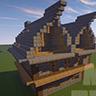 Casa Medieval | Mapa | MEGA Planet