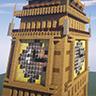 Big Ben | Mapa | MEGA Planet