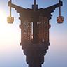 SkyWars | La jaula | 8 jugadores | MEGA Planet